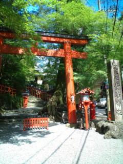 一年ぶりの京都④