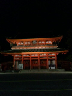 一年ぶりの京都⑯